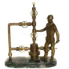 Услуги газовщика