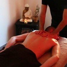 Личный профессиональный массажист