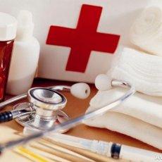 Выезд медсестры