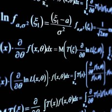 Преподаватель математики
