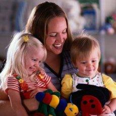 Подбор няни-воспитателя для детей от 2 до 6