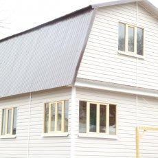 Капитальный ремонт в частных домах