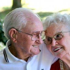 Уход за престарелыми в доме-интернате