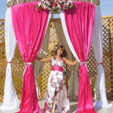 Организация свадеб, юбилеев и корпоративов