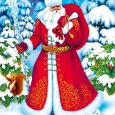 Дед Мороз для детских праздников