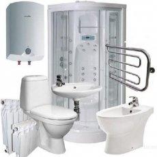 Услуги сантехника, ремонт и монтаж оборудования