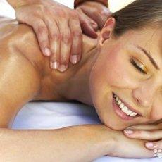 Лечебный и расслабляющий массаж в Москве