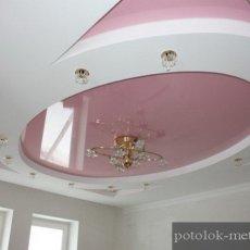 Гипсокартоновые потолки любых форм