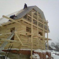 Услуги плотников в Уфе