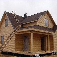 Строительство деревянных построек любой сложности