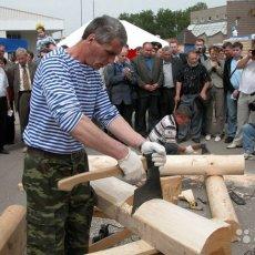Услуги плотника и столяра в Новосибирске