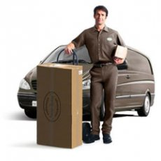 Курьер на личном автомобиле