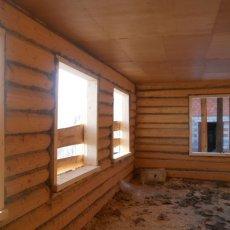 Бригада плотников в Вологде