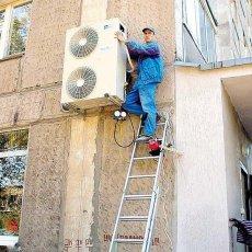 Монтаж кондиционеров в Барнауле