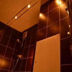 Ванна под ключ (до 4 кв.м)  за 14 дней и 45.000 рублей