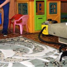 Химчистка ковров и домашнего текстиля