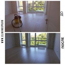 Клининговые услуги- уборка квартир (после ремонта, генеральная)