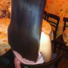 Термострижка для секущихся волос