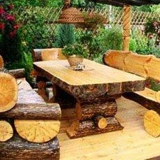 Деревянная мебель и отделка на заказ