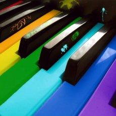 Репетитор фортепиано, сольфеджио. (Академическая).