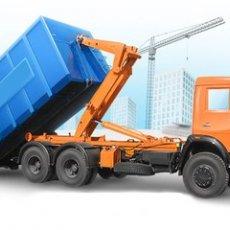 Вывоз мусора вПетрозаводске