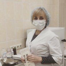 Медсестра на дом г. Балашиха, Восточный, ВАО, СВАО