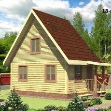 Каркасные дома в Анапе и Новороссийске