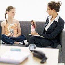 Консультация психолога для детей и взрослых