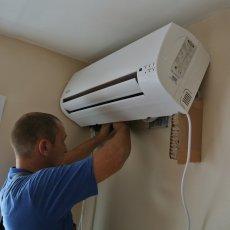 Системы кондиционирования в квартиры и офисы