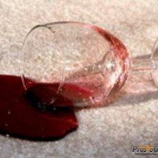 Удаление пятен крови, фломастеров