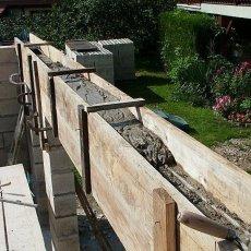 Услуги бетонщиков