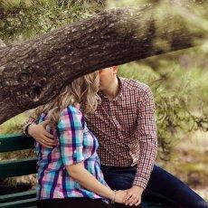 Романтичные фотосессии для беременных
