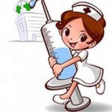 Медсестра на дом. Уколы, капельницы и другое