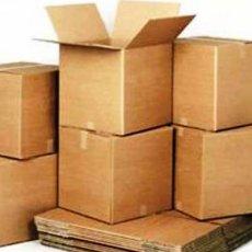 Коробки для переезда в Барнауле