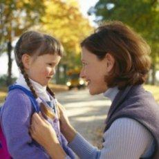 Сопровождение ребенка в образовательные учреждения