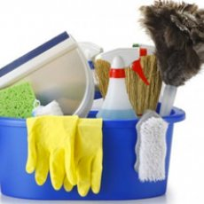 Уборка квартир два раза в месяц
