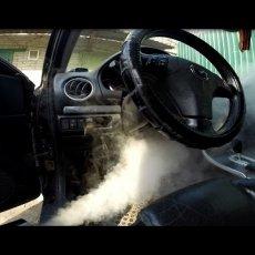 Устранение неприятных запахов в помещениях и транспорте