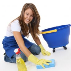 Быстрая простая уборка