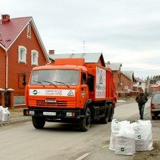 Вывоз мусора в Воронеже