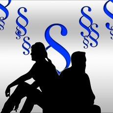 Юридическая помощь (развод, алименты, раздел имущества)