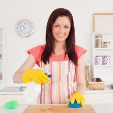 Женские работы по дому