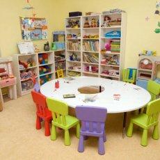 Домашний детский сад в Сургуте