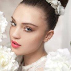 Свадебный макияж в Курске