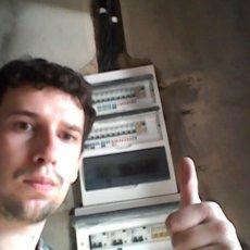 Электрик Уфа, электромонтажник работы в Уфе
