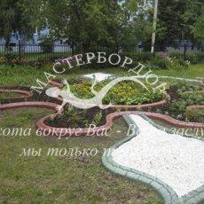 Благоустройство частных домов и городских парков