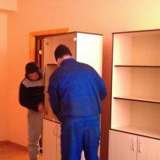 Офисный переезд в Смоленске