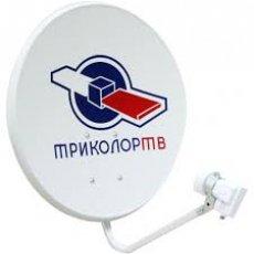 Спутниковое эфирное и цифровое тв в Омске