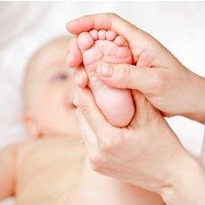 Массаж детям и после инсульта