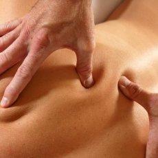 Профессиональный массажист опыт более 14 лет мед.образование
