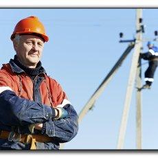 Подключение к электрическим сетям домов и участков в Московском регионе